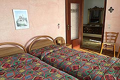 Italian Country Villa for sale in Piemonte - Bedroom