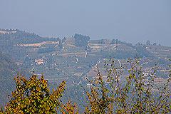 Luxuriöses Steinhaus zum Verkauf im Piemont. - Views