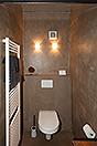 Luxuriöses Steinhaus zum Verkauf im Piemont. - Bathroom
