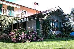 Villa in vendita in Piemonte - Front view