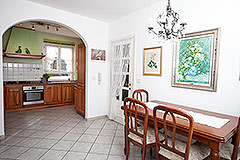 Villa in vendita in Piemonte - Dining area-kitchen