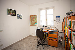 Italian Villa for sale in Piemonte Italy - Office
