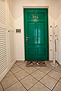 Italian Villa for sale in Piemonte Italy - Entrance