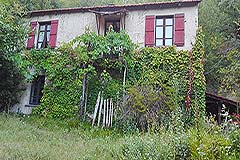 Two Langhe Stone properties for renovation in Piemonte - Rustico 2