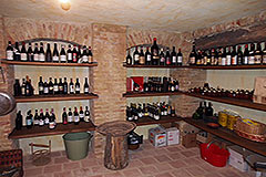Luxury House for sale in Piemonte - Wine cantina
