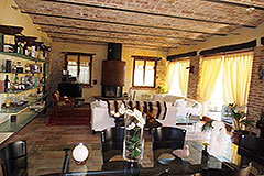 Luxury House for sale in Piemonte - Vaulted ceilings