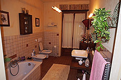 Luxury House for sale in Piemonte - Bathroom