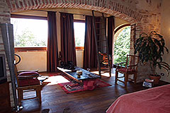 Luxury House for sale in Piemonte - Exposed brick