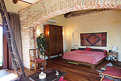 Luxury House for sale in Piemonte - Bedroom