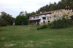 Country Home for sale in Piemonte - Tranquil location