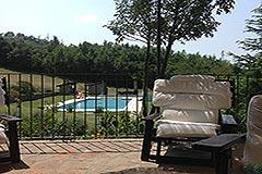 Cascina in vendita in Piemonte - Terrace