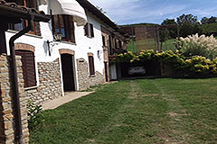 Country Home for sale in Piemonte - Old stone