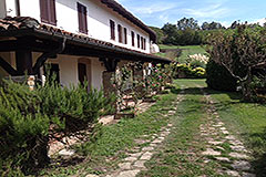 Country Home for sale in Piemonte - Traditional country home