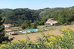 Cascina in vendita in Piemonte - View of the property