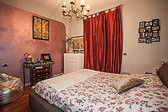 Apartment for sale in The  Langhe Hills - Master Bedroom