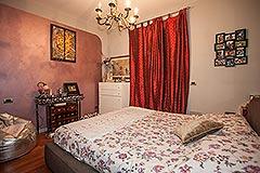 Appartamento in vendita nelle colline di Langa - Master Bedroom