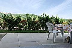 Apartment zum Verkauf in den Langhe Hügeln - Terrace