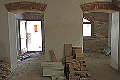 Village House for sale in Piemonte - Requires finishing