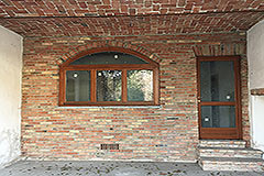 Casa di paese in vendita in Piemonte - Exposed brick