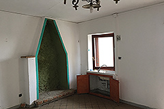 Village House for sale in Govone - Interior