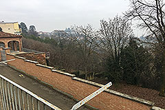 Village House for sale in Govone - Views