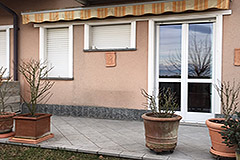Apartment for sale in Piemonte Italy - Exterior