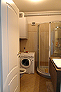Apartment for sale in Piemonte Italy - Bathroom