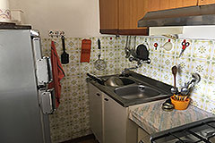 Property for sale in the Langhe region of Piemonte - Kitchen