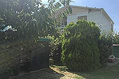 Immobilie zum Verkauf in der Region Langhe im Piemont - Back view