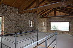 Italian Langhe Stone House For Sale 