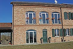 Country House for sale in Piemonte - Property features old brick