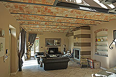 Country House for sale in Piemonte - Vaulted ceilings