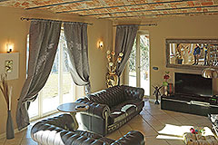 Country House for sale in Piemonte - Living room