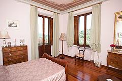 Country Estate for sale in Piemonte - Villa bedroom