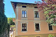Lussuosa casa in vendita in Piemonte - Liberty Villa