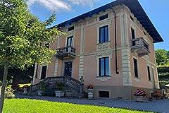 Lussuosa casa in vendita in Piemonte - Front view