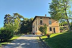Lussuosa casa in vendita in Piemonte - Entrance