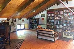 Lussuosa casa in vendita in Piemonte - Living area