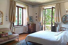 Lussuosa casa in vendita in Piemonte - Bedroom