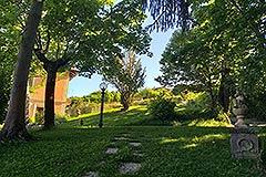 Lussuosa casa in vendita in Piemonte - Spacious garden area
