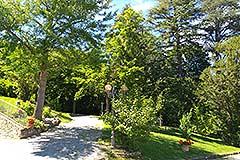 Lussuosa casa in vendita in Piemonte - Wonderful gardens