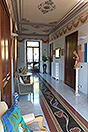 Lussuosa casa in vendita in Piemonte - Hallway with Fresco