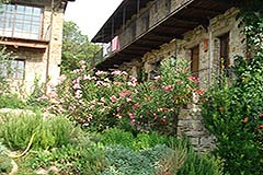 Country Estate for sale in Piemonte Italy - Langhe stone