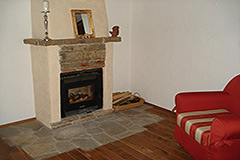 Country Estate for sale in Piemonte Italy - Interior