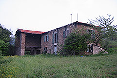 Luxury Property for sale in Piemonte Italy - Pre Restoration
