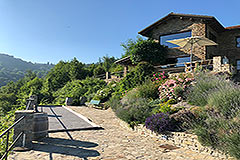 Luxury Property for sale in Piemonte Italy - Games area