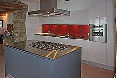 Proprietà di lusso in vendita in Piemonte - Kitchen