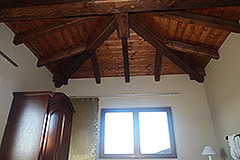 A former school converted into 3 apartments for sale in Piemonte - Apartment 2