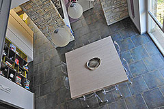 Country House for sale in Piemonte - Dining area