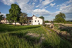 XVII century Historic Mill for sale in Piemonte Italy - Historic Mill For Sale close to Alba, Barolo, Neive, Monforte d'Alba , Barbaresco. Great business potential 